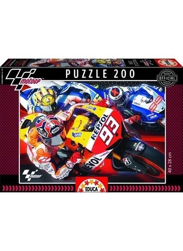 3D Puzzle-Educa